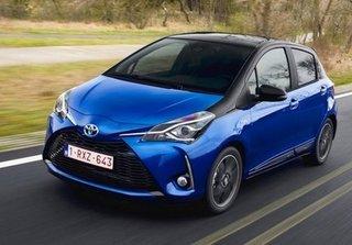 Hôm nay Toyota Việt Nam triệu hồi 20.000 xe Vios và Yaris để sửa lỗi túi khí