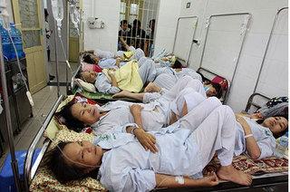 7 ngày kinh hoàng và nỗi ám ảnh khi bị sốt xuất huyết của bà mẹ bỉm sữa ở Hà Nội