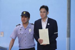 Thái tử Samsung ngồi tù 5 năm, ai sẽ gánh trọng trách chèo lái tập đoàn khổng lồ?