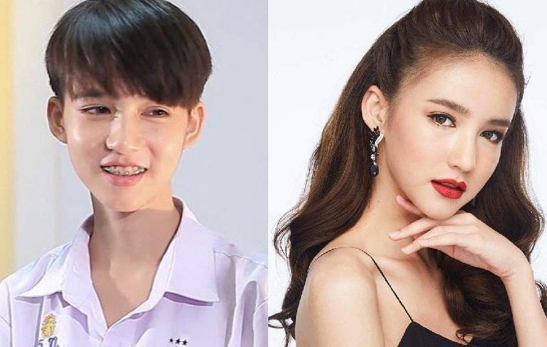 Hoa hậu chuyển giới Thái Lan2