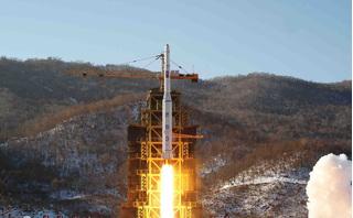 Biết tên lửa Triều Tiên bay qua nhưng không bắn, Nhật suy tính điều gì?
