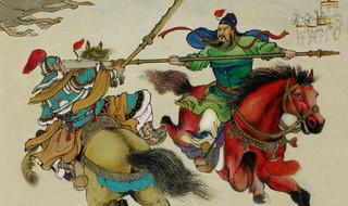 Những chi tiết bịa đặt trong tiểu thuyết Tam Quốc Diễn Nghĩa của La Quán Trung