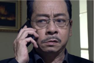 Người phán xử tập cuối: Lê Thành không phải con của ông trùm Phan Quân?