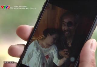 Người phán xử - Tập 46: Thế Chột giết vợ Phan Quân, gửi ảnh selfie cho ông trùm