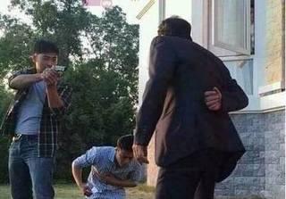 Lộ ảnh tập cuối Người phán xử: Phan Quân giết Lê Thành, Bảo Ngậu là cảnh sát?