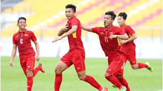 Báo quốc tế chê SEA Games, đánh giá cao lối chơi của U22 Việt Nam