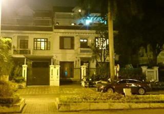 Đại án Ocean Bank: Cận cảnh biệt thự Ciputra hơn 28 tỷ mà vợ Nguyễn Xuân Sơn xin giữ lại