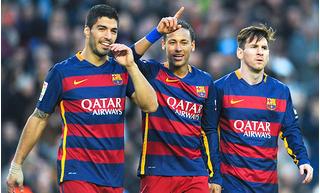 5 cầu thủ nhí Việt Nam sang Barcelona tập huấn, Ronaldo lập kỷ lục mới