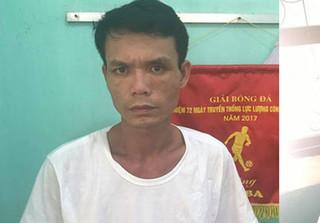 Vụ nổ súng bắn người ở Thanh Hóa: Chân dung 2 nghi can