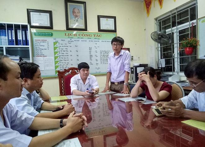 sản phụ tử vong sau sinh ở Hà Tĩnh