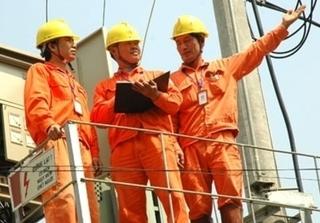 Những quận ở Hà Nội bị cắt điện ngày 5/9