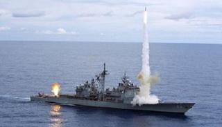 Bắn 2 binh sĩ Nga bằng đạn súng cối, IS nhận lại hàng loạt tên lửa hành trình Kalibr