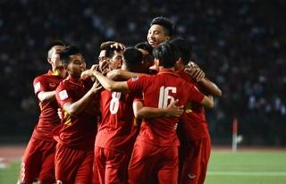 HLV hai đội nói gì sau trận đấu giữa Việt Nam và Campuchia?