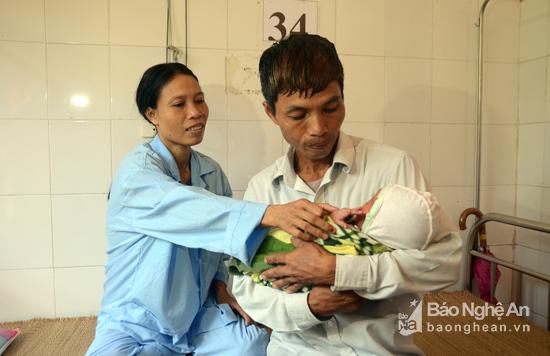Bác sĩ hiến máu cứu sản phụ