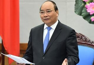 Thủ tướng yêu cầu thanh tra cấp phép VN Pharma và báo cáo trước 31/12
