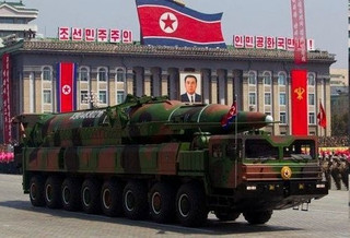 """Mỹ - Hàn vừa lắp xong hệ thống phòng thủ, Triều Tiên đã có máy phóng tên lửa """"tàng hình"""""""