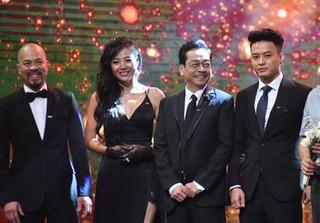 Người phán xử chiến thắng áp đảo tại VTV Awards 2017