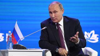 Tổng thống Putin hiến kế giải quyết khủng hoảng Triều Tiên đang khiến thế giới sôi sục