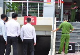 Cướp Ngân hàng HD Bank Đồng Nai: Cha mẹ nghi can bỏ đi vì không chịu được áp lực dư luận?