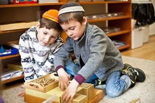Những phương pháp dạy trẻ độc đáo của người Do Thái