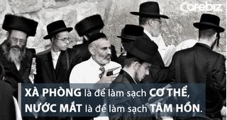Điểm lại những câu nói kinh điển của người Do Thái