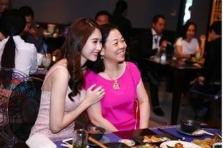 Điều chưa từng tiết lộ về mẹ chồng giàu có và tài giỏi của Hoa hậu Thu Thảo