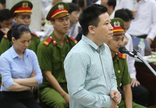 7 đại án kinh tế làm rúng động ngành ngân hàng Việt Nam