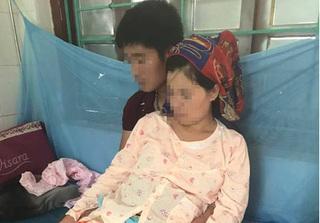 Bình ô xy của bệnh viện hỏng khiến bé sơ sinh tử vong?