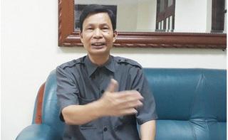 Lãnh đạo Thanh tra CP nói về phát ngôn của ông Nguyễn Minh Mẫn: