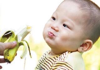 5 loại quả giúp trẻ tăng cường sức đề kháng, phải có trong thực đơn bắt đầu ăn dặm