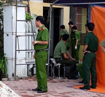 Chủ nhiệm HTX bị sát hại ở Bắc Ninh