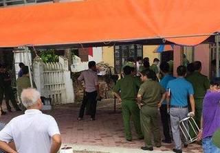 Chủ nhiệm HTX tử vong tại nhà riêng ở Bắc Ninh: Có dấu hiệu vụ án giết người cướp tài sản