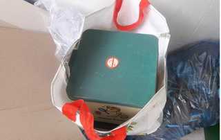 Điều tra, truy tìm thân nhân thi thể hai bé sơ sinh trong thùng rác