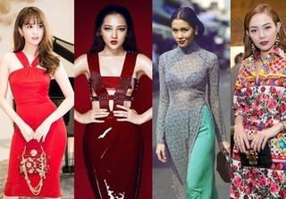 4 sao Việt có ngoại hình sang chảnh nhưng xuất thân lại khốn khó không ngờ