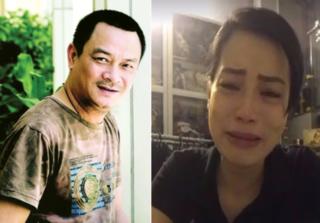 NSƯT Anh Tú cảm thấy buồn vì hành động của vợ Xuân Bắc