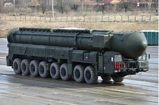 Siêu tên lửa Nga khai hỏa, bách phát bách trúng mọi mục tiêu xa 6 nghìn km