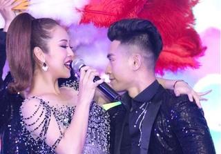 Jennifer Phạm bỏ vai trò MC để làm ca sĩ quậy tung sân khấu