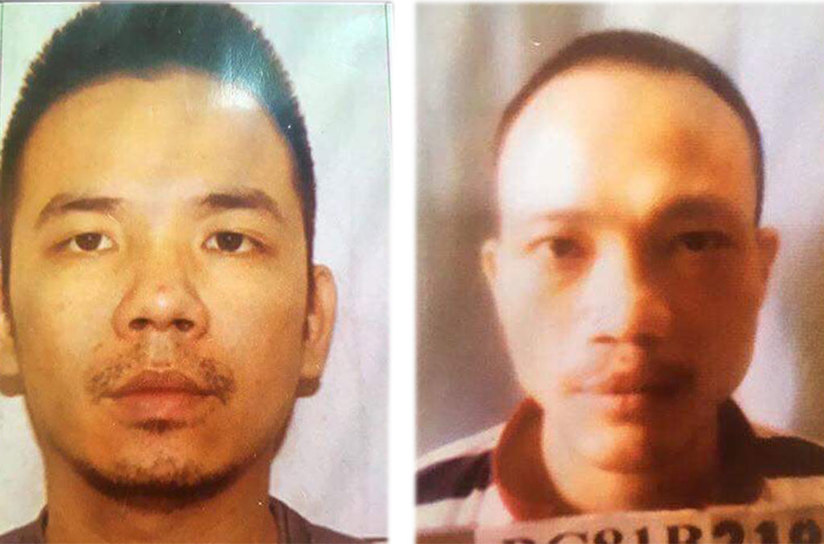 Người cho tử tù mượn xe đi trốn rất khó xử lý về tội che dấu tội phạm