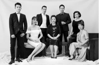 Lộ diện ban giám khảo của cuộc thi Hoa hậu hoàn vũ Việt Nam 2017