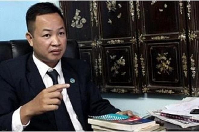 Theo luật sư Thơm, hai tử tù trốn khỏi trai tạm giam sau đó về nhà mượn xe máy đi trốn rất khó xử lý người cho mượn xe về tội che dấu tội phạm