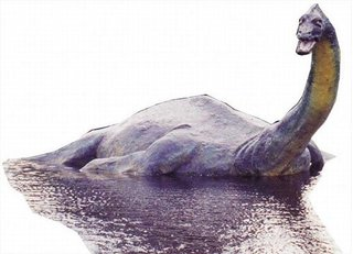 Bí ẩn về quái vật Hồ Loch Ness chính thức đã có lời giải