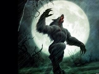 Những câu chuyện rùng rợn về quái vật người sói