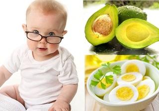 Cho con ăn đều đặn 10 siêu thực phẩm này, trẻ thông minh và khỏe mạnh từ nhỏ