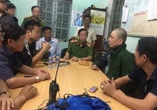 Lời khai quá trình 6 ngày lẩn trốn sau khi vượt ngục của tử tù Nguyễn Văn Tình