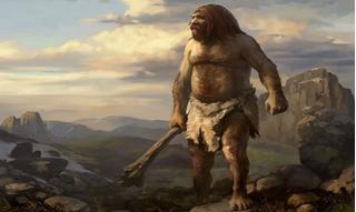 Bằng chứng về những người khổng lồ từng sống trên trái đất