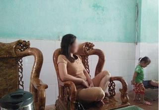 Mẹ tử tù Nguyễn Văn Tình: