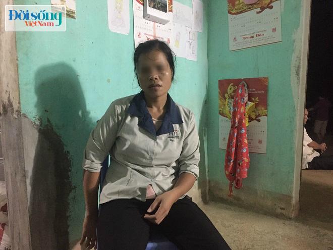 Chị T. vợ Nguyễn Văn Việt chia sẻ về bữa cơm cùng hai tử tù
