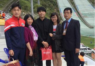 Tiền vệ Xuân Trường đón nhận niềm vui bất ngờ trên đất Hàn Quốc