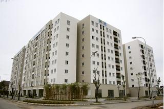 Những chung cư có giá 10 triệu đồng/m2 đáng mua nhất ở Hà Nội