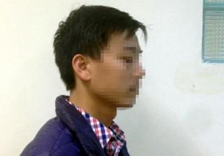 Ra quyết định truy tố nhân viên ngân hàng dâm ô bé gái 8 tuổi ở Hoàng Mai